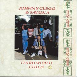 Third World Child - Johnny Clegg