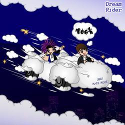 Dream Rider - Jibby