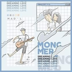 Mongmer (Dreaming Love) (Single) - Mad