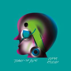 Wanga Remixes - Throes + The Shine