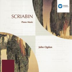 Scriabin: Piano Music - John Ogdon
