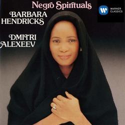 Negro Spirituals - Barbara Hendricks