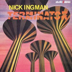 Terminator - Nick Ingman