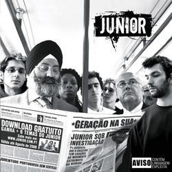 Geração Na Sua - Junior (Portuguese Group)