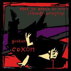 What Ya Gonna Do Now? - Graham Coxon