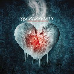 A Snow Capped Romance - 36 Crazyfists