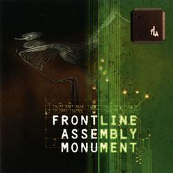 Monument - Front Line Assembly