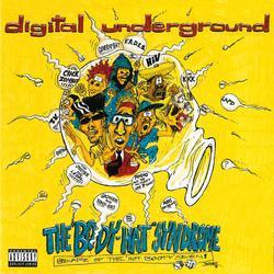 The Body-Hat Syndrome - Digital Underground
