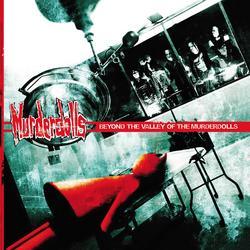 Beyond The Valley Of The Murderdolls - Murderdolls