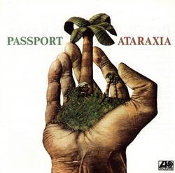 Ataraxia - Passport