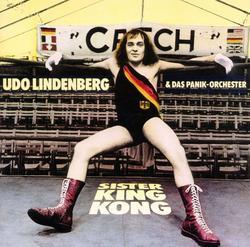 Sister King Kong - Udo Lindenberg