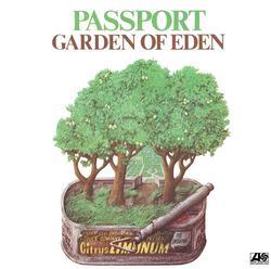 Garden Of Eden - Passport