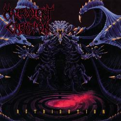 Retribution - Malevolent Creation