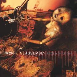 Reclamation - Front Line Assembly