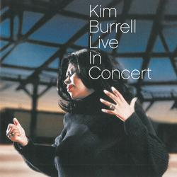 Live in Concert - Kim Burrell