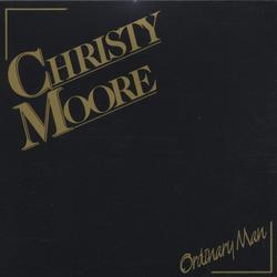 Ordinary Man - Christy Moore