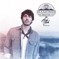Diamonds (Cash Cash Remix) - Morgan Evans