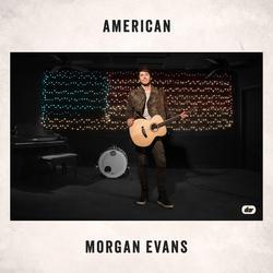 American - Morgan Evans