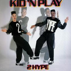 2 Hype - Kid