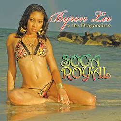 Soca Royal - Byron Lee & The Dragonaires