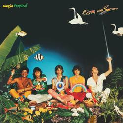 Magia Tropical - A Cor Do Som
