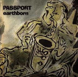 Earthborn - Passport