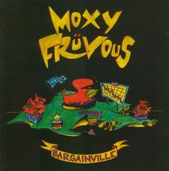 Bargainville - Moxy Fruvous