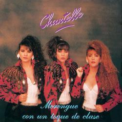 Merengue Con Un Toque De Clase - Chantelle