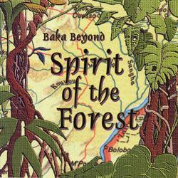 Spirit Of The Forest - Baka Beyond