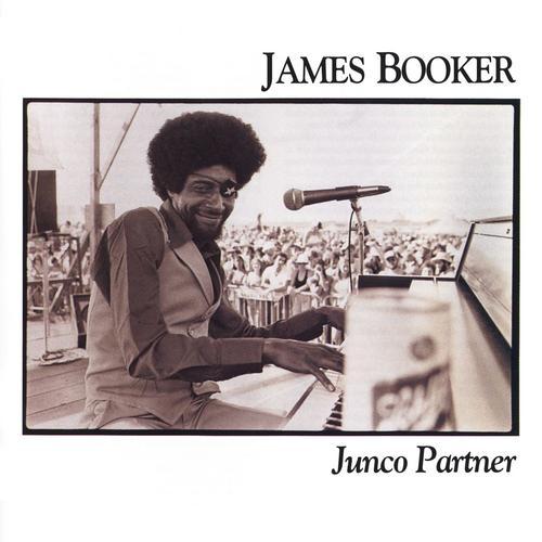 Junco Partner - James Booker