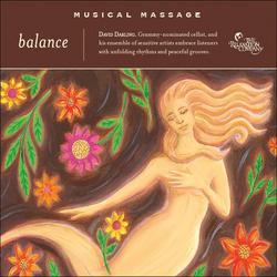 Musical Massage Balance - David Darling