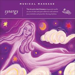 Musical Massage Synergy - The Atlantic Arts Ensemble