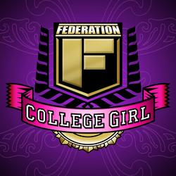 College Girl - Federation
