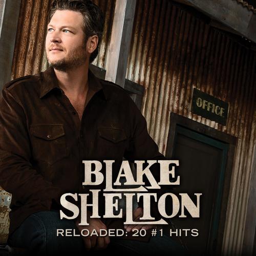 Austin - Blake Shelton