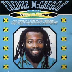 Sings Jamaican Classics - Freddie McGregor