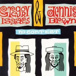 No Contest - Gregory Isaacs
