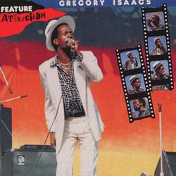 Feature Attraction - Gregory Isaacs