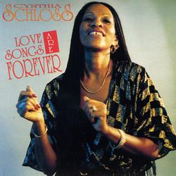 Love Songs Are Forever - Cynthia Schloss