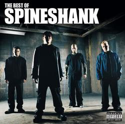 The Best Of Spineshank - Spineshank