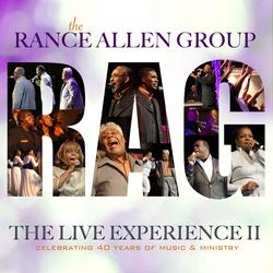 The Live Experience II - The Rance Allen Group