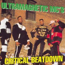 Critical Beatdown - Ultramagnetic MCs