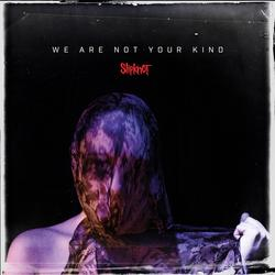 We Are Not Your Kind - Slipknot