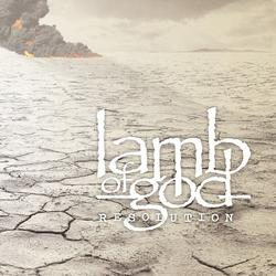 Resolution - Lamb Of God