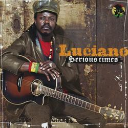 Serious Times - Luciano