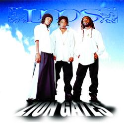 Zion Gates - LMS