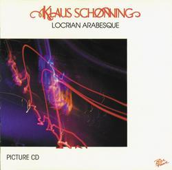 Locrian Arabesque - Klaus Schønning