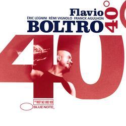 40° - Flavio Boltro