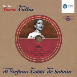 Puccini : Tosca - Maria Callas/Giuseppe di Stefano