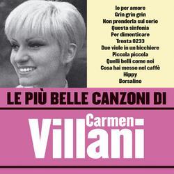 Le pìu belle canzoni di Carmen Villani - Carmen Villani