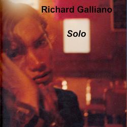 Solo - Richard Galliano